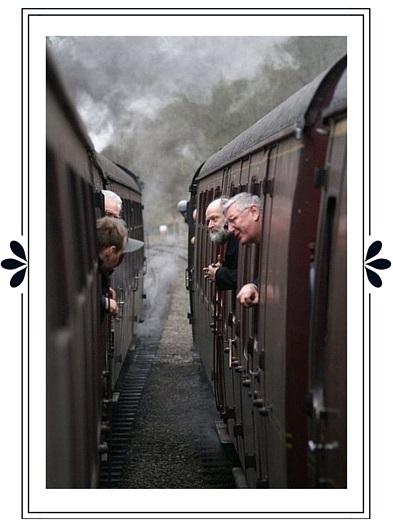 Train gens