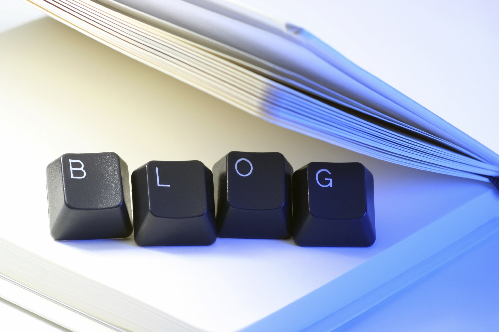 clavier blog