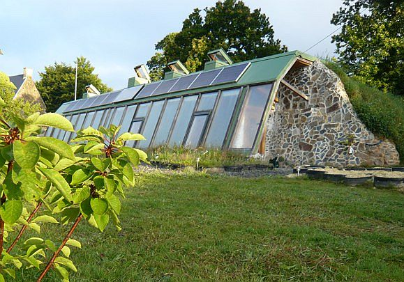 earthship france