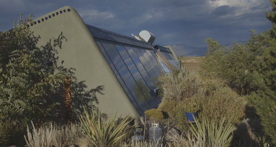 earthship usa