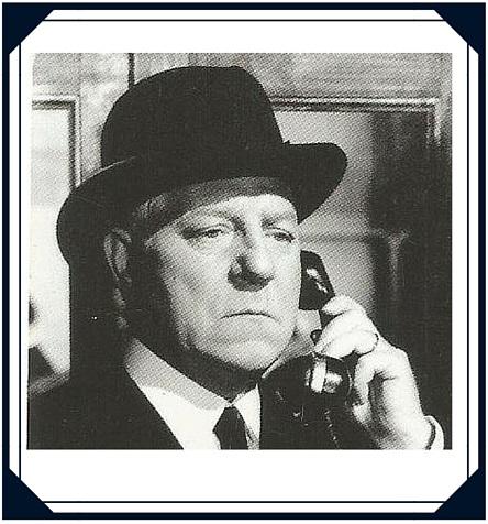 Jean Gabin téléphone